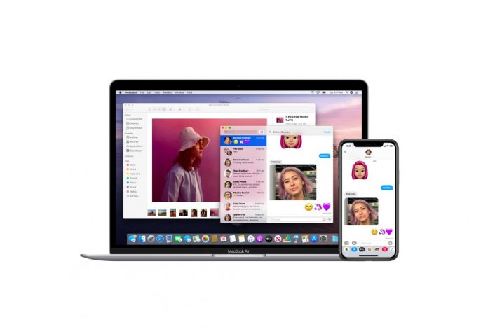 Latest 2020 MacBook Air