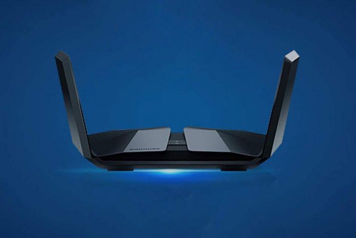 NETGEAR Nighthawk AX12 12-Stream Wifi 6 Router