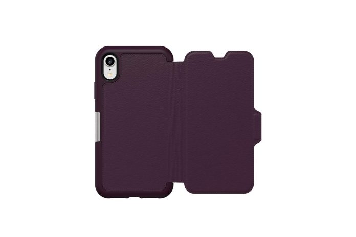 OtterBox Strada Series Case for iPhone XR
