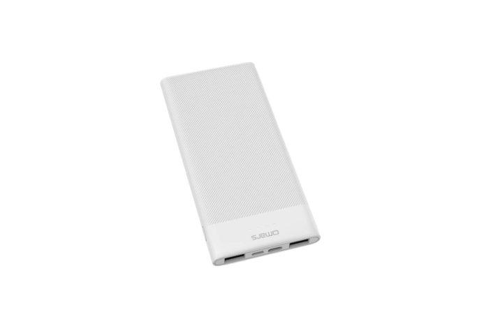 Portable Power Bank Omars 10000mAh