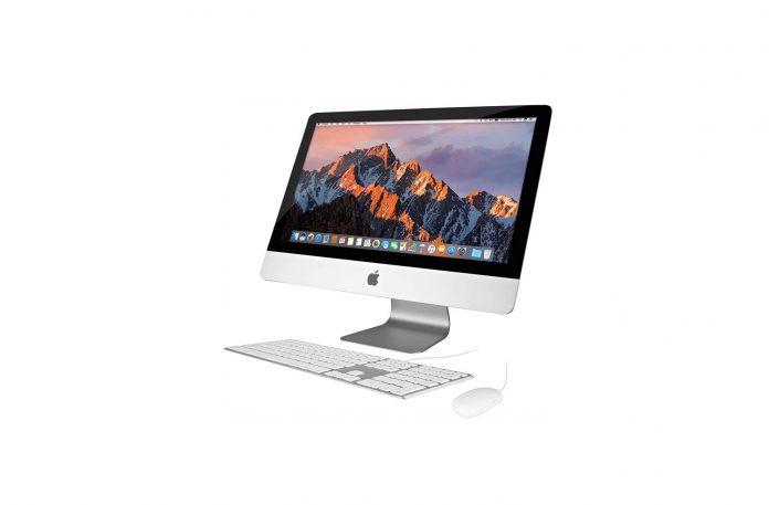 (Renewed) Apple iMac MD093LL:A - Intel Core I5-3330s - 21.5-Inch Display - 1TB HDD Desktop