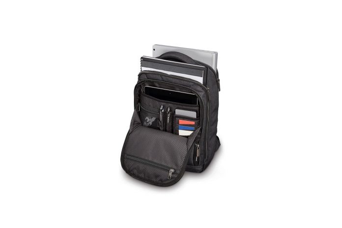 Samsonite Modern Utility Double Shot Laptop Backpack