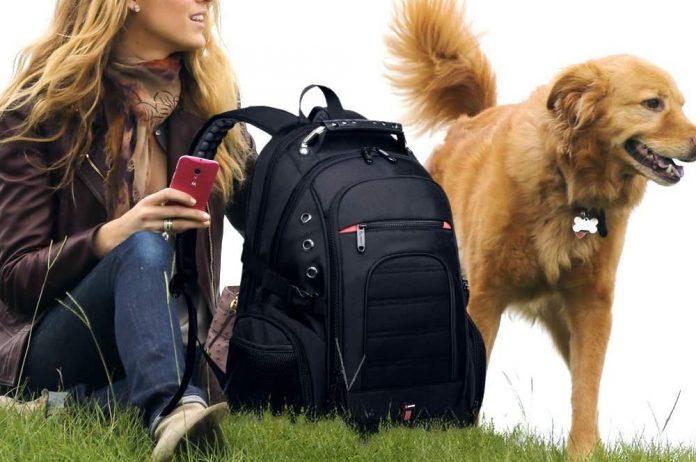 TSA Friendly Travel Backpack