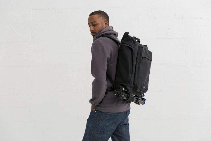 Timbuk2 Enthusiast Camera Backpack