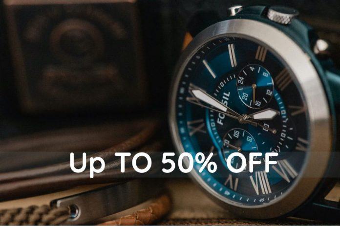 Top Watch Brands Deals