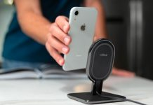 Twelve South HiRise Wireless Charger