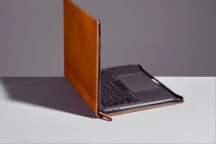 Twelve South Journal for MacBook 13