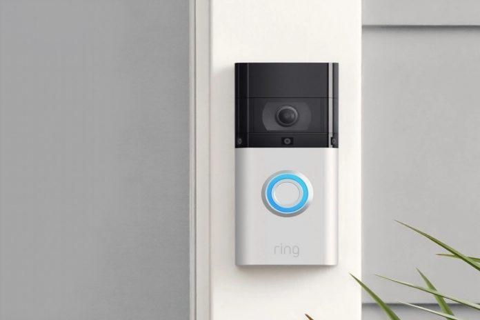 ll-new Ring Video Doorbell 3