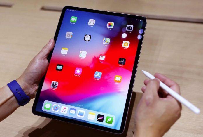 12.9 inch ipad pro 2018-min