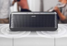 Anker SoundCore Pro+ 25W Bluetooth Speake