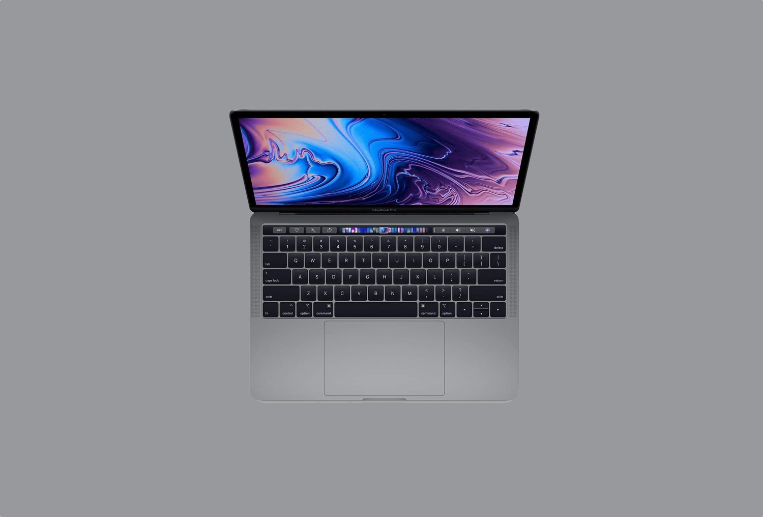 Apple 13.3 MacBook Pro w:Touch Bar (Mid 2019)
