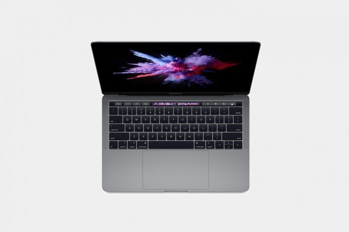 Apple 13.3 MacBook Pro with Touch Bar