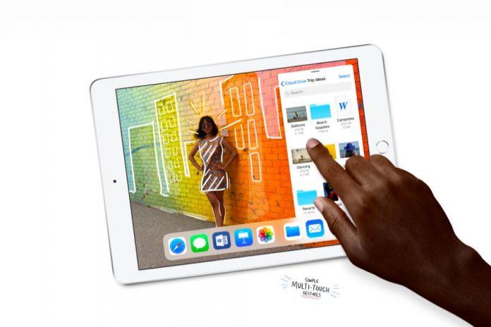 Apple iPad Pro Apple iPad Pro(32GB, Wi-Fi + Cellular, Gray) 9.7in Tablet
