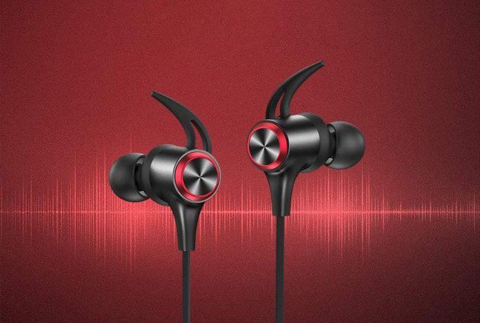Boltune Bluetooth 5.0 aptX Water Resistant Headphones-min