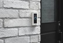 Certified Refurbished Ring Video Doorbell Pro
