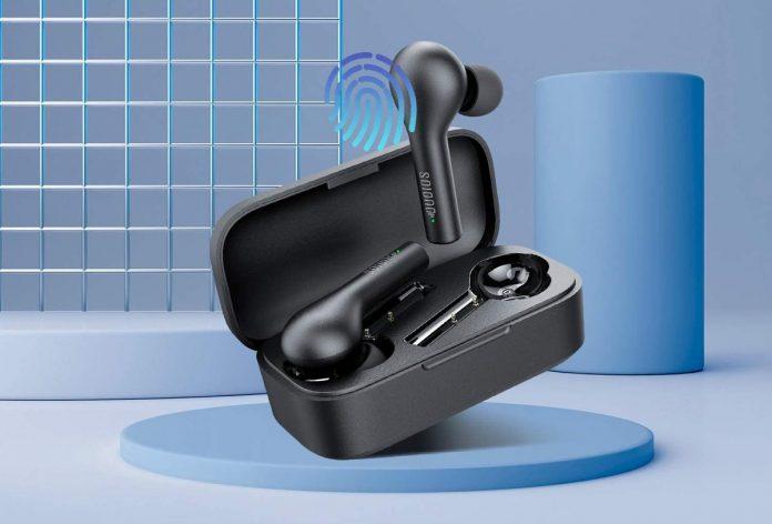 Dudios Tic True Wireless Earbuds