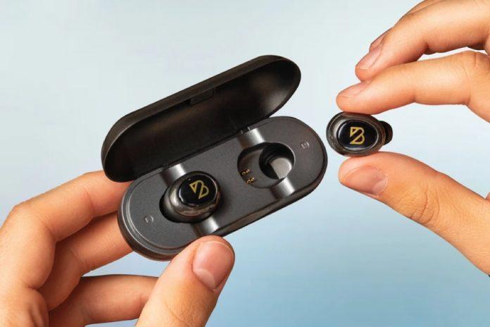 Duet 50 Pro - Wireless Bluetooth Earbuds