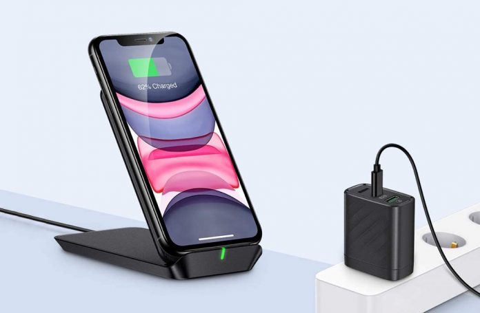 ESR Foldable Wireless Charger