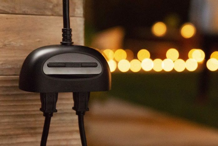 Kasa Outdoor Smart Plug by TP-Link