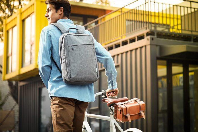 Lenovo Laptop Backpack-min