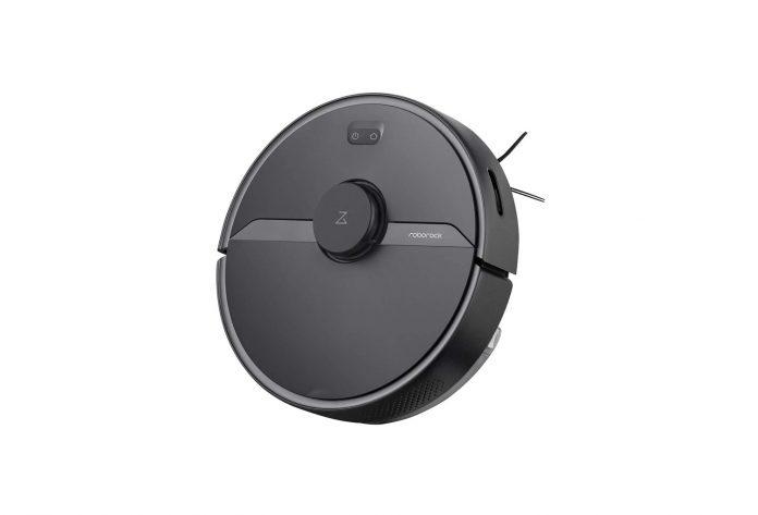 Roborock S6 Pure Robot Vacuum and Mop
