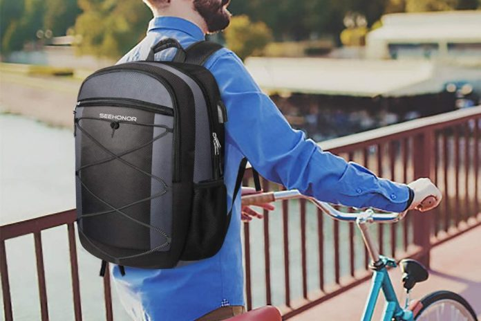 SEEHONOR Travel Laptop Backpack