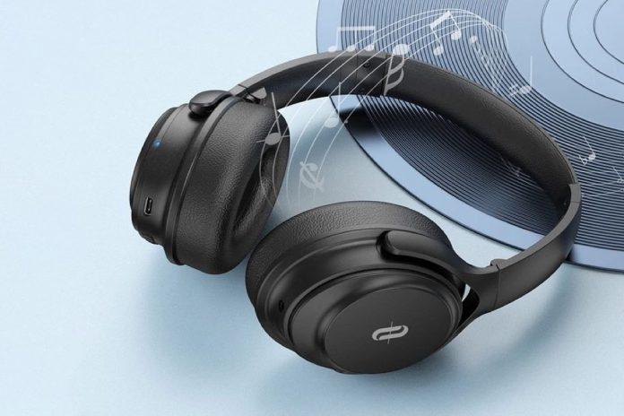 TaoTronics Bluetooth Headphones [2020 Version]
