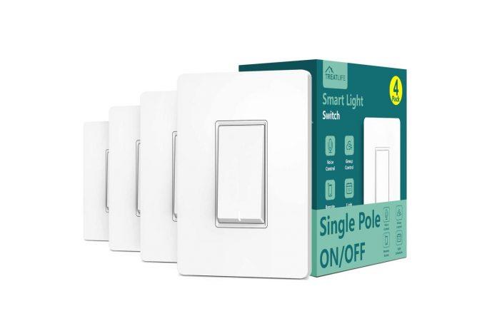 Treatlife Smart Light Switch