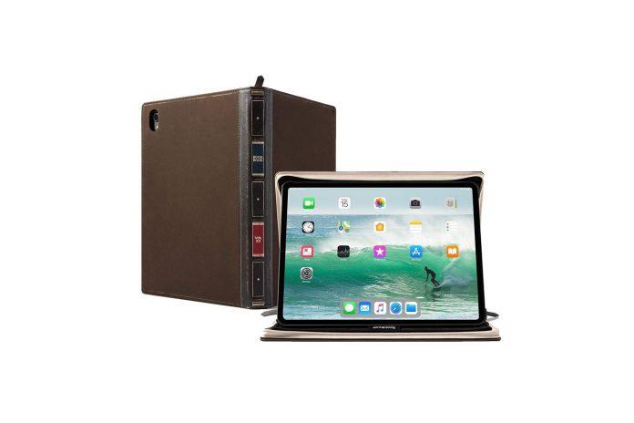 Twelve South BookBook Vol 2 for 12.9 iPad Pro (Gen 3)