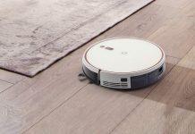 Yeedi K700 Robot Vacuum
