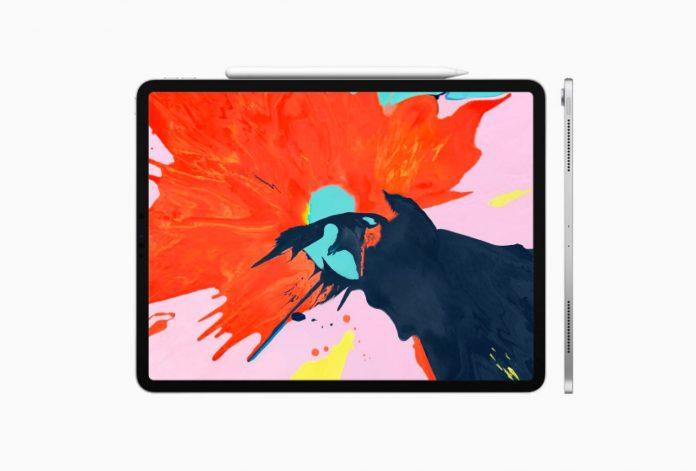 1st Gen iPad pro
