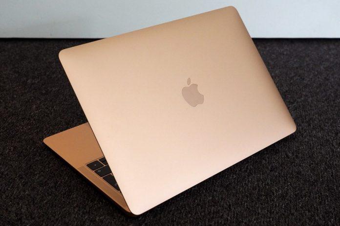 2020 Mac Air