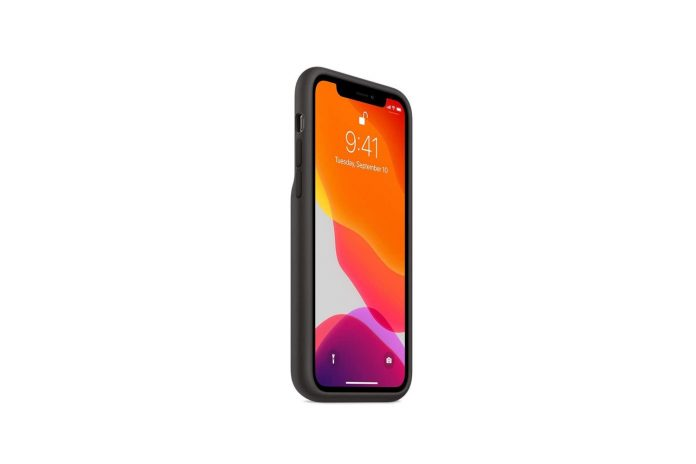 Apple Smart Battery Case with Wireless Charging (for iPhone 11 Pro)