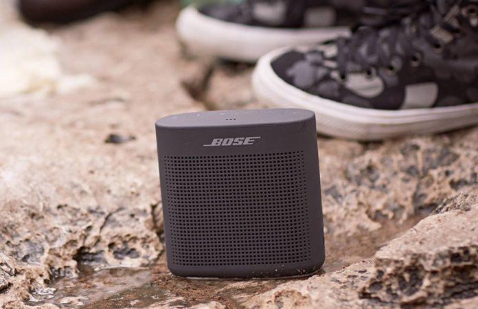 Bose SoundLink Color Bluetooth Speaker II - Limited Edition
