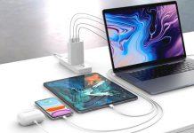 HyperJuice 100W USB-C PD GaN Charger