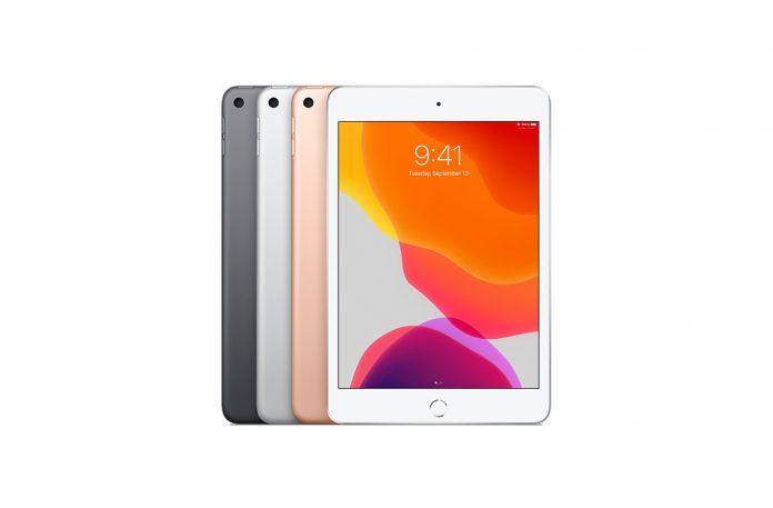Latest iPad Mini Deals