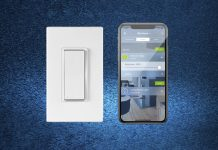Leviton DH15S-1BZ 15A Decora Smart Switch-min