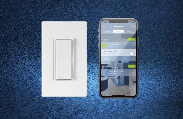 Leviton DH15S-1BZ 15A Decora Smart Switch-min