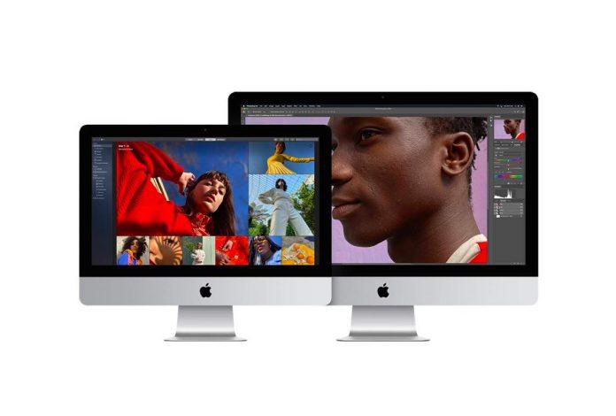 New Apple 27-inch iMac with Retina 5K Display