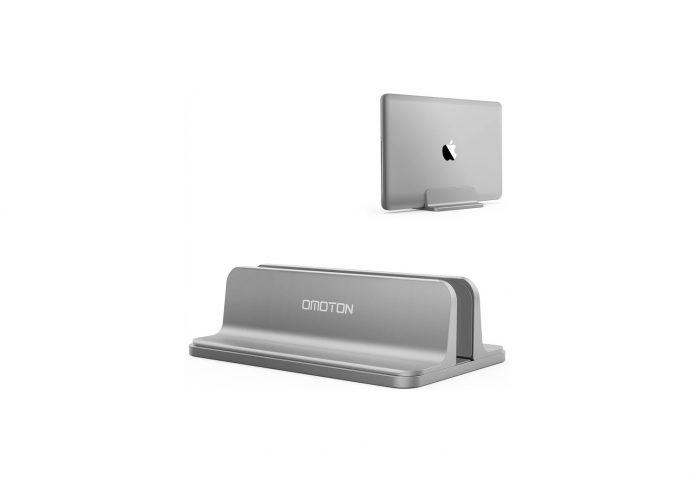 OMOTON Desktop Aluminum Stand