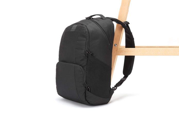 Pacsafe Metrosafe LS450 25 Liter Anti Theft Laptop Backpack