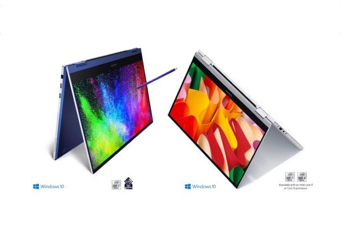 "Samsung Galaxy Book Flex 13.3"" Laptop"