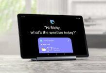 Samsung Galaxy Tab S5e 128 GB Wifi Tablet Gold (2019)