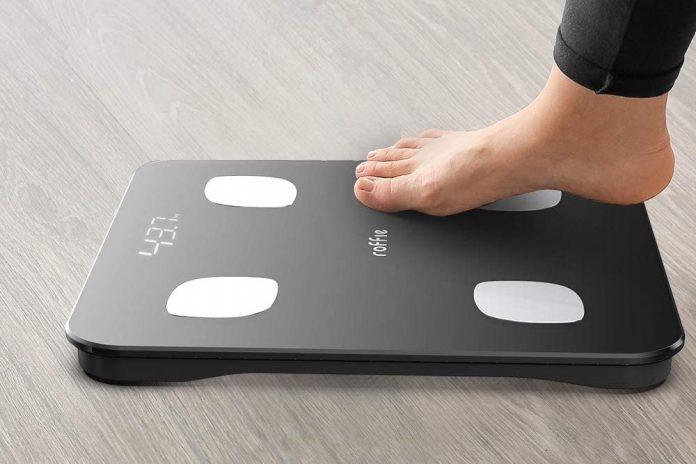 Smart Body Scale