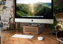 Twelve South HiRise Pro for iMac: Displays: Monitors