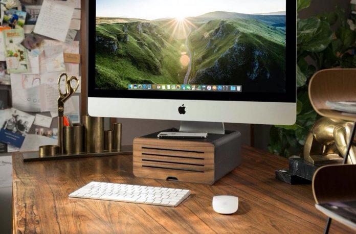 Twelve South HiRise Pro for iMac: Displays: Monitors