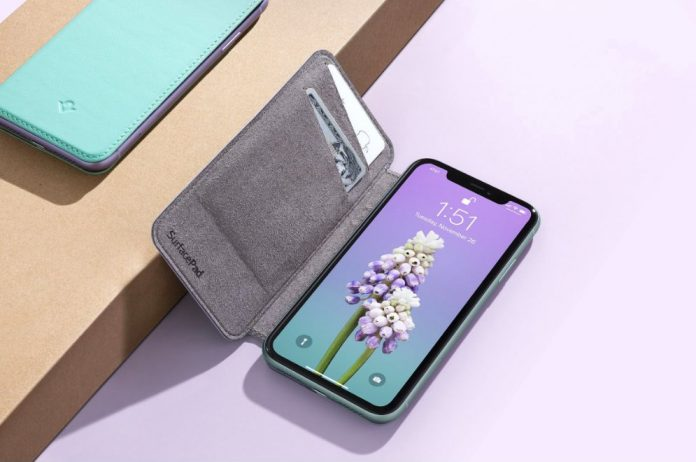 Twelve South SurfacePad for iPhone 11