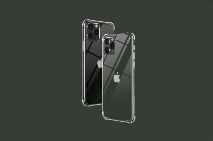 UGREEN iPhone 11:Pro :Max Case