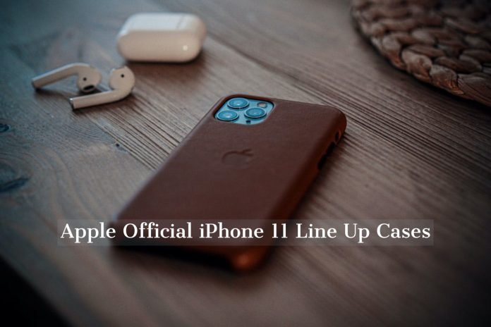 iPhone 11 Line Up Case-min