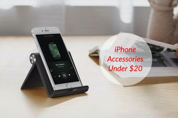 iPhone Accessories Deals